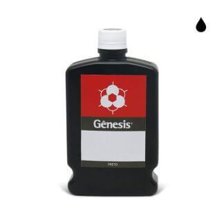 Tinta para Escrita Cartazista Premium Preto 500ml - Gênesis