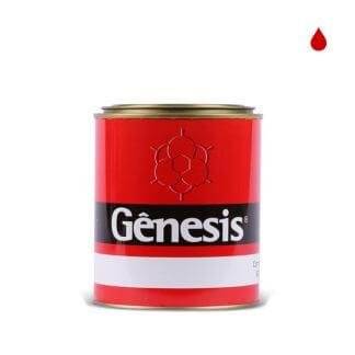 Tinta Serigráfica Acrisolv Vermelho Vivo 220ml - Gênesis