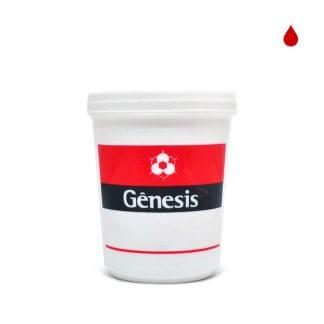 Pigmento Plastisol Free Vermelho Vivo 250ml - Gênesis