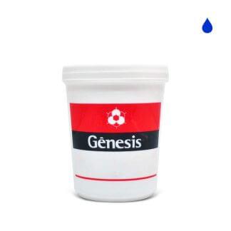 Pigmento Plastisol Free Azul Médio 250ml - Gênesis