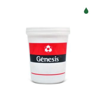Pigmento Plastisol Free Verde Bandeira 250ml - Gênesis