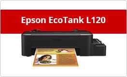"Download Perfil de Cores ""Gênesis"" para Impressora Epson EcoTank L120"