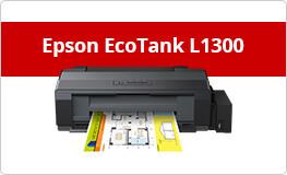 "Download Perfil de Cores ""Gênesis"" para Impressora Epson EcoTank L1300"