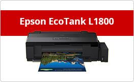 "Download Perfil de Cores ""Gênesis"" para Impressora Epson EcoTank L1800"