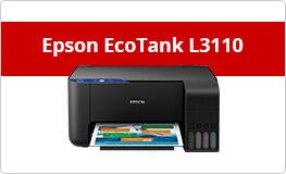 "Download Perfil de Cores ""Gênesis"" para Impressora Epson EcoTank L3110"