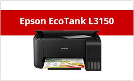 "Download Perfil de Cores ""Gênesis"" para Impressora Epson EcoTank L3150"