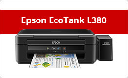 "Download Perfil de Cores ""Gênesis"" para Impressora Epson EcoTank L380"