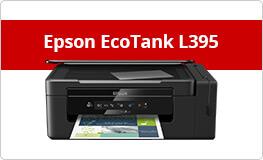 "Download Perfil de Cores ""Gênesis"" para Impressora Epson EcoTank L395"