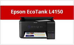 "Download Perfil de Cores ""Gênesis"" para Impressora Epson EcoTank L4150"