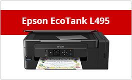 "Download Perfil de Cores ""Gênesis"" para Impressora Epson EcoTank L495"
