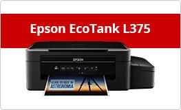 "Download Perfil de Cores ""Gênesis"" para Impressora Epson EcoTank L375"