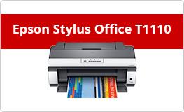 "Download Perfil de Cores ""Gênesis"" para Impressora Epson Stylus Office T1110"